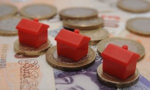Mortgage stamp duty